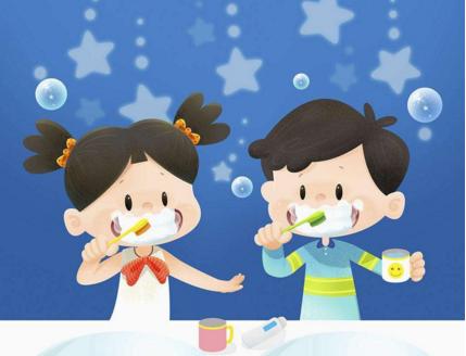 孩子不爱刷牙是何原因 四个妙招让孩子爱上刷牙_拓诊卫生资讯