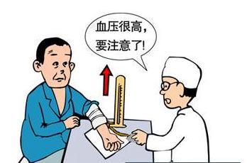 """安徽实施""""1234""""高血压防控策略"""