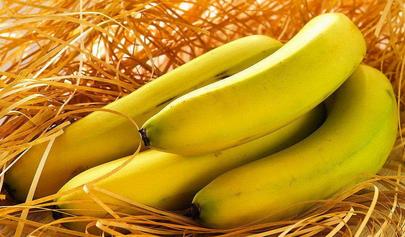 晚上吃香蕉美容效果最佳