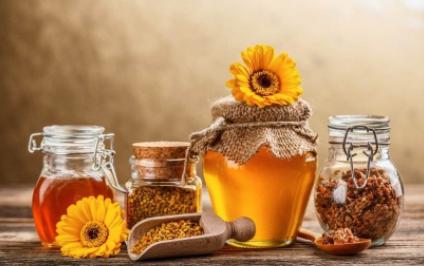 蜂蜜加一物,护发美容又养生,好处多多,别忘了告诉家里人哦