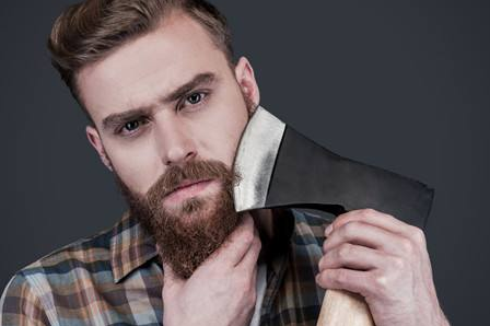 男人什么时间不能刮胡子 避开这3个时间段