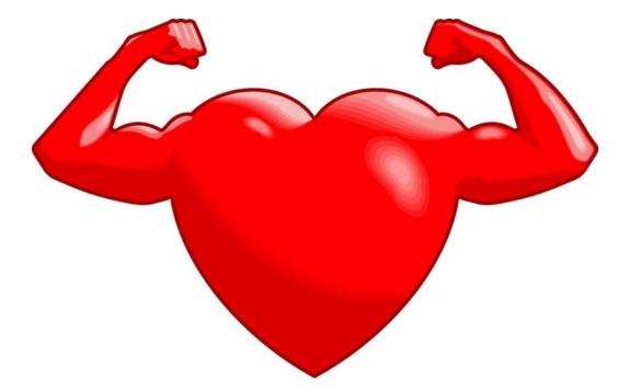 抑制特定蛋白表达有助维持心脏功能