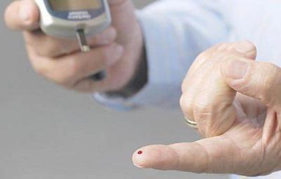 《国际中医药糖尿病诊疗指南》发布 看食疗如何治糖尿病
