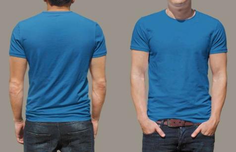你说的蓝是什么蓝? 时髦男士最体面的颜色选择