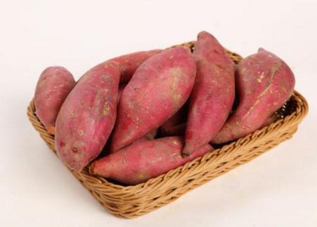 红薯真的能起到降血糖的作用吗?