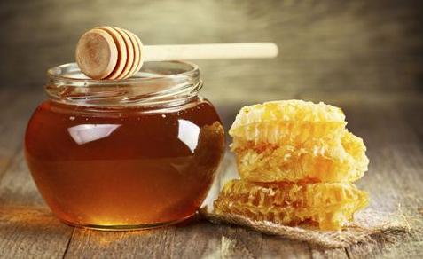 化妆品护肤技巧:蜂蜜美容护肤保养