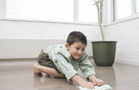 孩子做家务该不该给钱 如何培养孩子做家务
