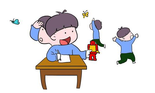 小儿多动症有四大危害 七个方法可提前预防