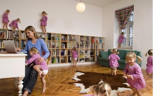 小儿多动症的出现有六个原因 九个方法可有效避免