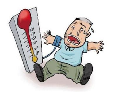 天气寒冷需要调整降压药吗?