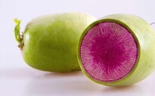冬天吃根菜,最经济的养生方