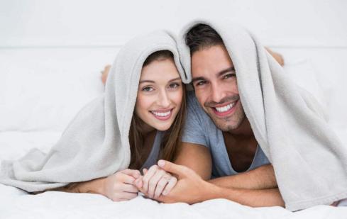 90%夫妻都犯过的性错误,你知道几个?