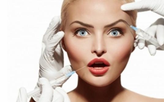 """整容前后对比照成医美机构宣传""""广告"""" 涉事美容机构被诉侵权"""