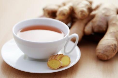 热姜水可以治疗12种常见病