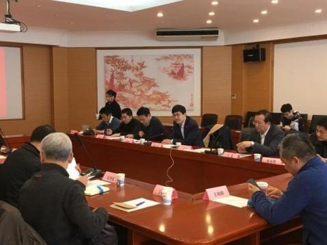上海市预防医学会公共卫生管理专委会年会在复旦召开