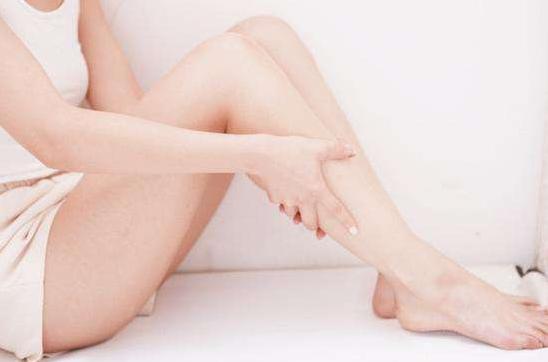 中医提示:初春露脚踝有损健康