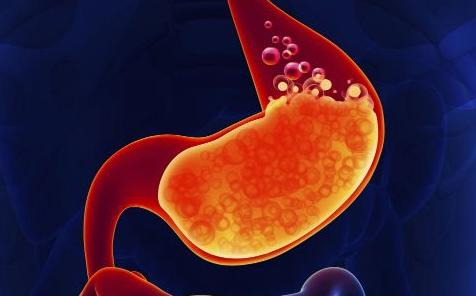 3个因素可导致胃热 中医食疗来帮你