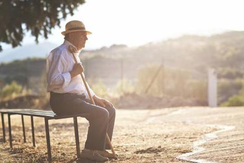 老年关节病型牛皮癣中药药方