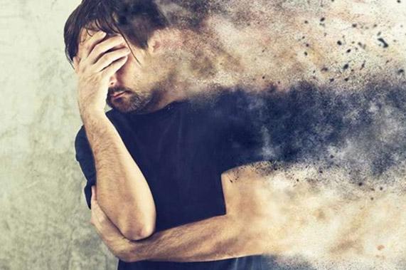 新发现!44种基因变异能引发抑郁症