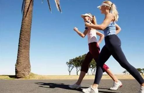 走路有学问 走适合自己的路才更健康