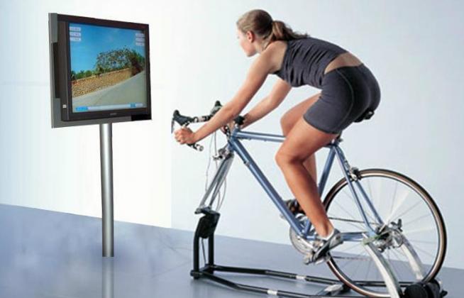 女孩狂甩115磅肥肉 健身房的8种减肥方法