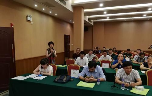 湖南省医学会放射肿瘤学专业委员会肿瘤热疗及消融学组成立