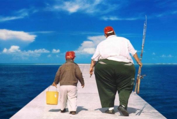 汗蒸法治疗单纯性肥胖 消耗能量脂肪不堆积