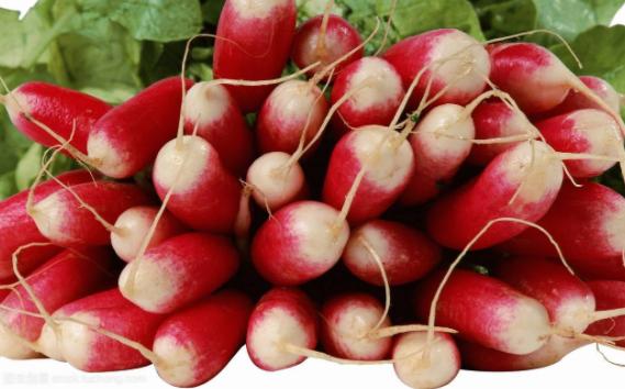 女性养颜多吃10种红色食物