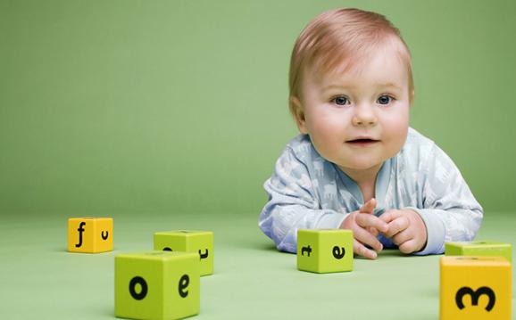 孩子早教知识从家庭开始