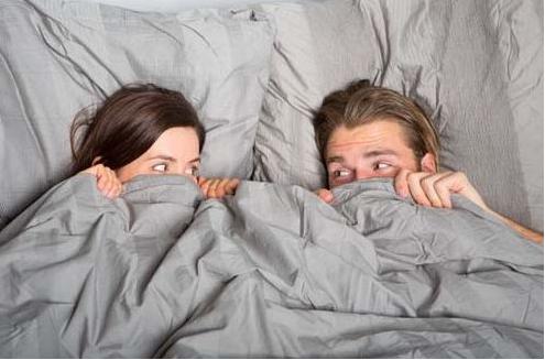 夫妻关系:丈夫为何不想亲近你?