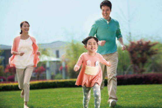 爸妈必学的十个亲子小方法_拓诊卫生资讯