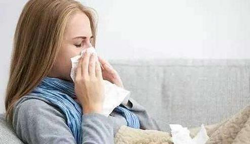 感冒鼻塞怎么办?推荐十个偏方_拓诊卫生资讯