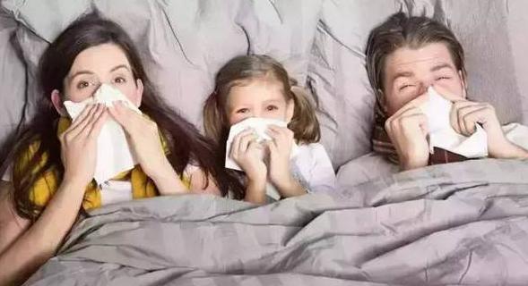 研究发现过敏性鼻炎的新致病基因
