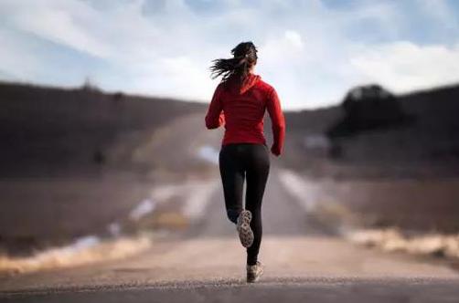 跑步能预防疾病 只因为锻炼出汗了吗?