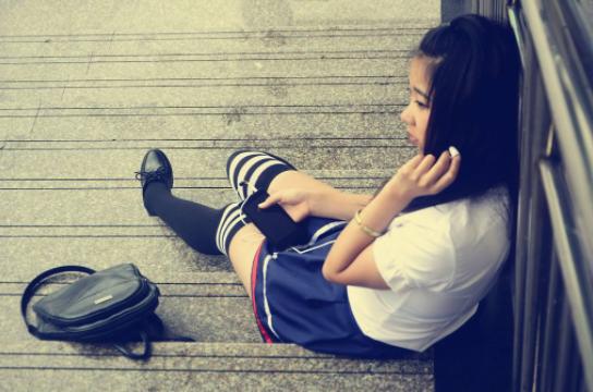 青春期少女健康的十点注意事项