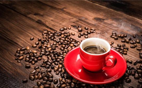 一天六七杯咖啡有益长寿?
