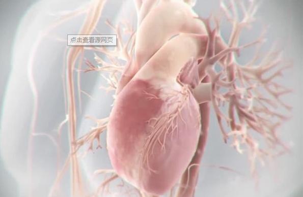 中国原创技术提升冠心病诊断精度_拓诊卫生资讯