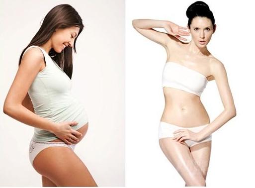 产后恢复有哪些?减肥在什么时间进行?