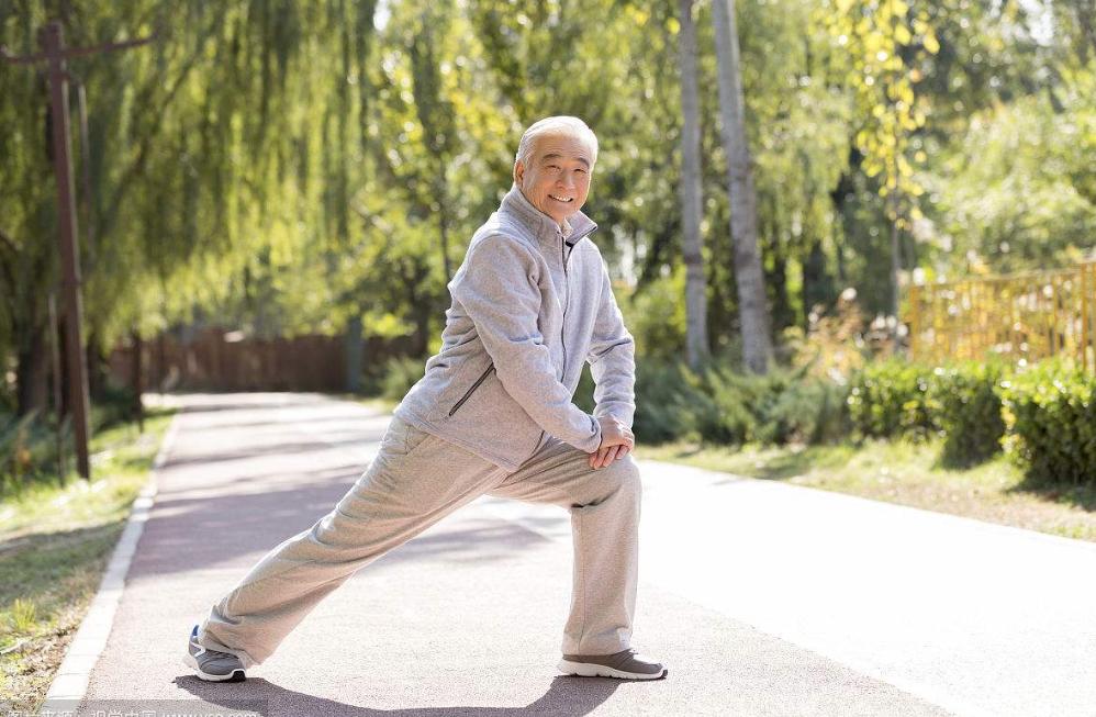 专家提醒:这五处肌肉有劲有助于长寿