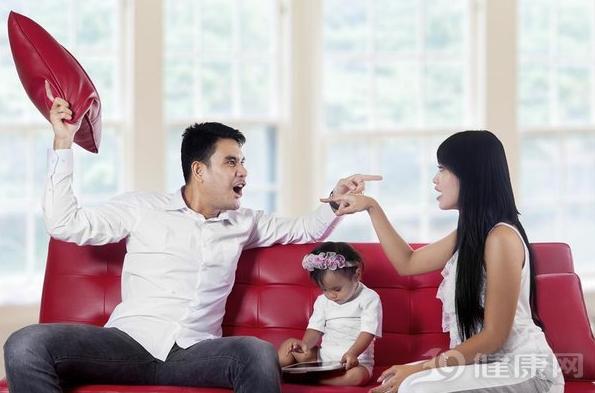 女人脾气暴躁可能是缺这些东西