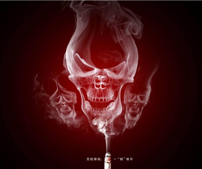 新英格兰医学:戒烟胖比不戒烟强多啦