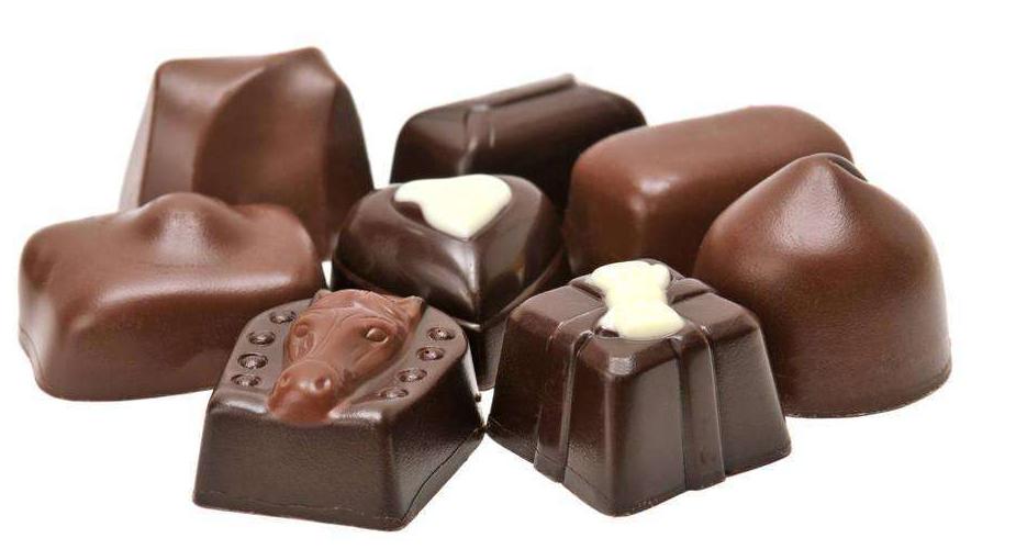 你知道吗?适度吃巧克力可降低心衰风险_拓诊健康资讯