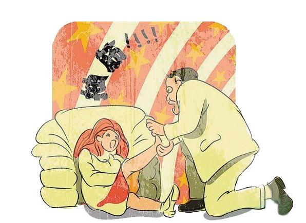 腿抽筋,缺钙惹的祸?专家为你揭露真相_拓诊健康资讯