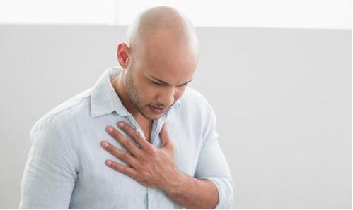 女子做针灸时针扎进了肺里 结果出了大问题_拓诊卫生资讯
