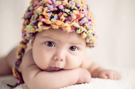 """宝宝生病有""""预告"""",出现这些征兆,宝妈要上心了_拓诊卫生资讯"""
