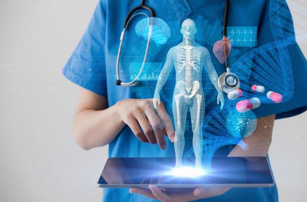 医疗智能化前景开阔,快速问医生率先抓稳行业重点!_拓诊卫生资讯
