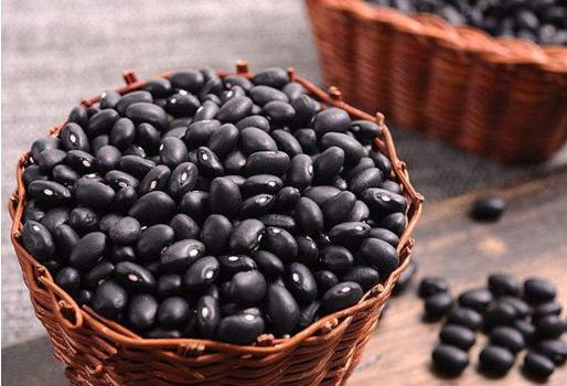中医养肾,五黑食物不可少_拓诊卫生资讯