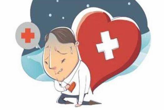 冠心病患者别对高温掉以轻心 早期发现及时就医_拓诊卫生资讯