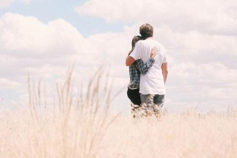 """两性相处时,有这几种""""感觉"""",说明你们是真爱!"""