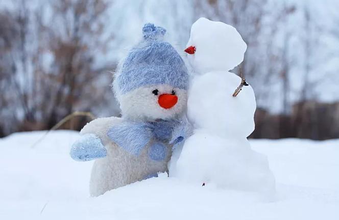 老年人如何安然过冬天?